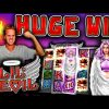 HUGE WIN on Lil' Devil (€20 BET!)