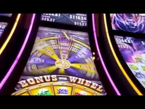 Buffalo Grand Slot Machine Bonus Big Win!!!!!!!!!!!!!!