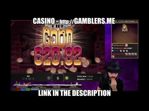 WOW! ROSHTEIN RECORD WIN 122 605€ IN ONLINE CASINO FOR REAL MONEY   TOMBSTONE SLOT Bounty Spins