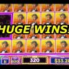 SIMPSONS SLOT MACHINE – BIGGEST WINS!