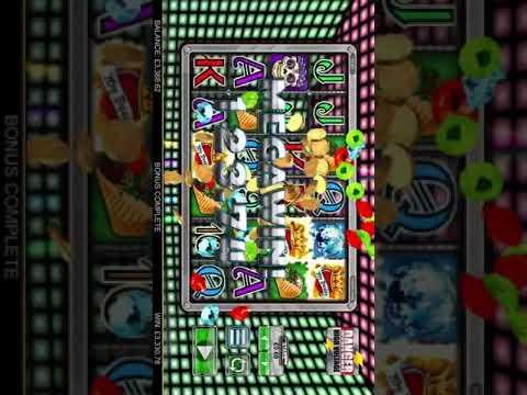 YouTube Record! Epic Mega Win Danger High Voltage Slot! £0.60p A Spin! Insane HUGE WIN