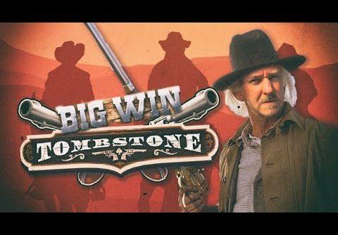Tombstone Slot BIG WIN! – Best Casino Clips Vol. 70