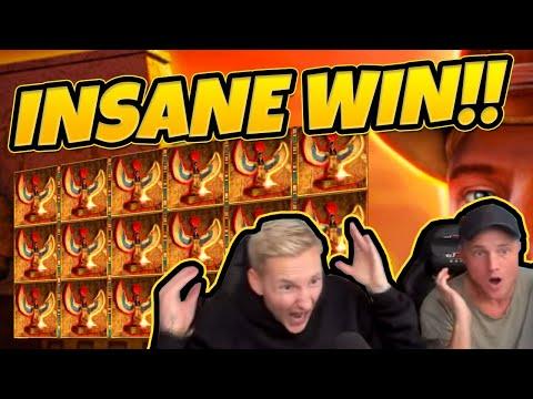 Casinodaddy Mega Wins Club Part 5