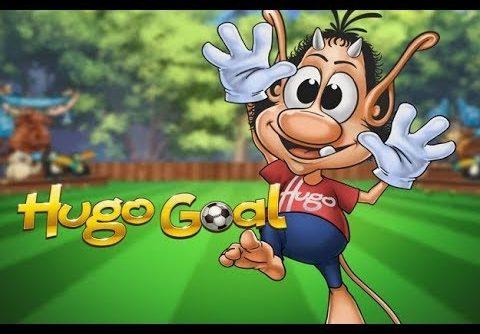 Mega Big Wins on the New Hugo Goal Online Slot