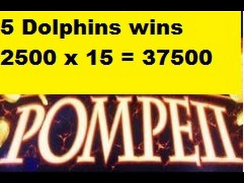 Pompeii Wonder 4 Tower Super Free Games Big Win