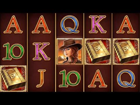 Book of Secrets slot – Big win!