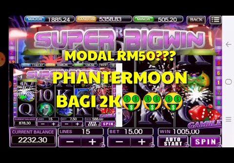 918KISS SUPER BIGWIN PECAH MODAL RM50 WIN 2K🤑🤑