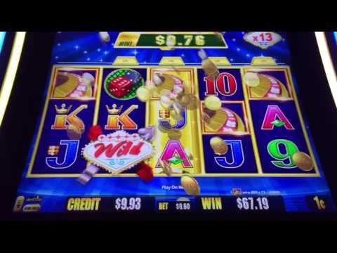 GOLD BONANZA Slot Bonus & Re Trigger *BIG WIN* 15X Multiplier