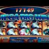 Great Eagle 2 Slot – MEGA BIG WIN – BONUS!