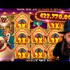 ROSHTEIN Huge Win on Dog House slot – Top 5 Biggest Wins of week