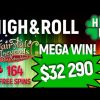 Mega Win $32 290 Fairytale Legends Red Riding Hood Slot Machine