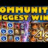 Community Biggest Wins #48 / 2019
