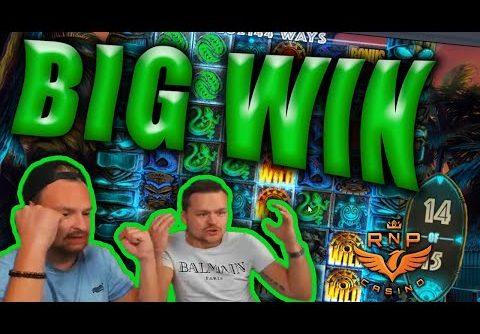 Big Win on Tahiti Gold Slot – Casino Stream Big Wins