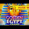 Golden Egypt Grand Slot – BIG WIN BONUS!