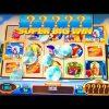 "SUPER BIG WIN!!!! AWESOME PICKING!! ""AIRPLANE!"" Slot (MAX BET!!!) Machine Bonus Wins"