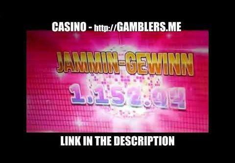 🤑 HUGE WIN 10401€ IN ONLINE CASINO FOR MONEY 🤑 17000x RECORD 😱 Slot Jammin Jars 🍎🍓1