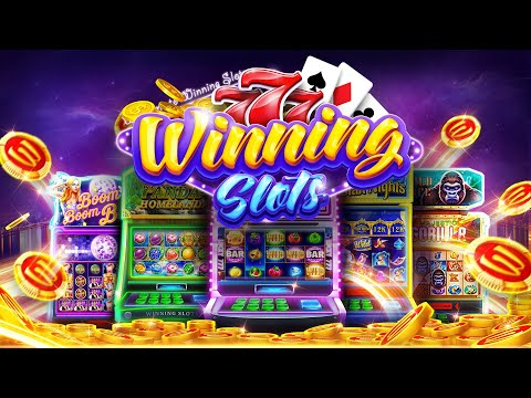 Spin for Super Bonus and win Jackpots! Download NOW and get your Mega Win!