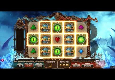 Double Dragons Yggdrasil Slot