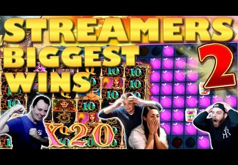 Streamers Biggest Wins – #2 / 2020