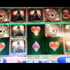 Jungle Wild 3 GIANT MEGA BIG WIN! *MAX BET* Bonus WMS Slot Machine