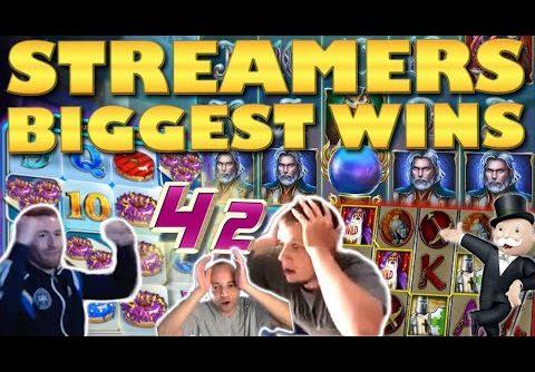 Streamers Biggest Wins – #42 / 2019