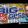 Online Slots – My biggest ever wins on BTG Games