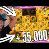 ROSHTEIN Win 55.000€  on online  slots – Top 5 Biggest Wins of week