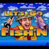 Lets Go Fish'n Aristocrat Slots Pokies, Free Play Version Big Win