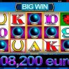 ** RECORD BIG WIN ** in Lovely lady slot online. – 208,200 Euros. Amatic slot!