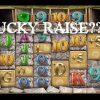Bonanza – Lucky Raise??? MEGA WIN!!!