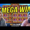 Casino big win #26 ROAMING KRAKEN SPINTWIX CRAZY MEGA WIN