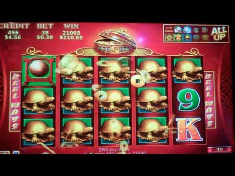 88 Fortunes Slot Machine Bonus + MEGA BIG Line Hit – 10 Free Games Win (#3)