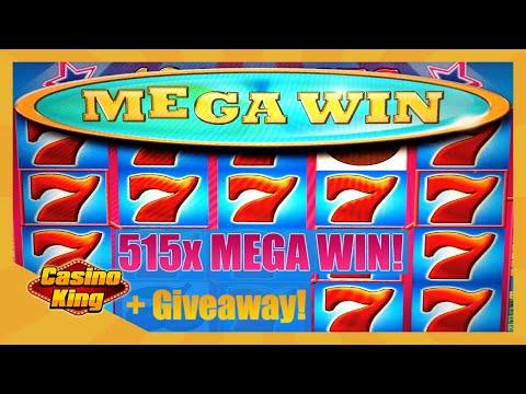 Slots Challenge – Day 13: 515x MEGA WIN!