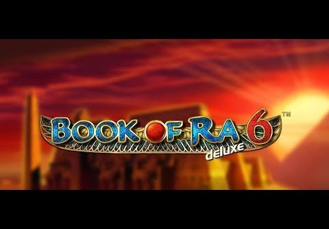 RECORD WIN!!! Book Of Ra 6 Big win – Casino – free spins (Online Casino)