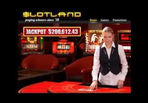 Record-breaking $207,241 Slots Jackpot Win at Slotland.com