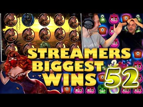 Streamers Biggest Wins – #52 / 2019