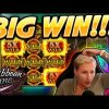 BIG WIN!!!! Caribbean Anne BIG WIN – New Casino slot from Kalamba