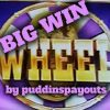 BUFFALO GRAND SLOT MACHINE **BIG WIN**