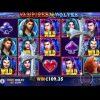 Vampires & Wolves Slot by Pragmatic Play – Mega Win