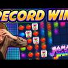 MEGA WIN!!! Jammin Jars BIG WIN – HUGE WIN from CasinoDaddy Live Stream