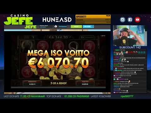 INSANE HIT- MEGA BIG WIN! – Game Of Thrones Slots