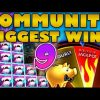 Community Biggest Wins #9 / 2020