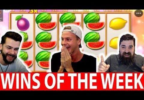 BIGGEST WINS OF WEEK –  spintwix daskelele, classy beef, fruity slots