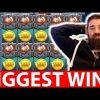 Streamers Biggest Wins #21 SPINTWIX & LIVESLOT ROAMING KRAKEN INSANE WIN