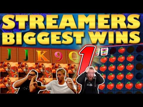 Streamers Biggest Wins – #1 / 2020