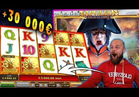 Streamers HUGE WIN! ClassyBeef – BIGGEST WINS OF THE WEEK! Casino Slots! #5