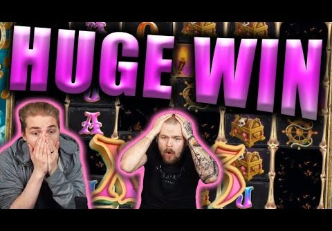 HUGE WIN on PIRATE KINGDOM MEGAWAYS – Casino Slots Big Wins