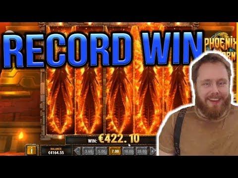 INSANE BONUS HUNT by  David Labowsky RECORD WIN #1