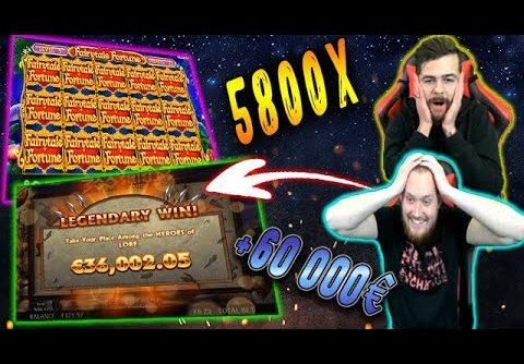 Streamers – ClassyBeef! HUGE WIN! BIGGEST WINS OF THE WEEK! Casino Slots! #4