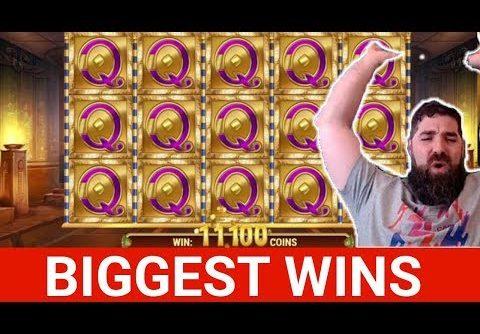Biggest casino wins #12 SPINTWIX MEGA WIN IN SLOT legacy of dead